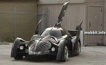 Batmobile 1995