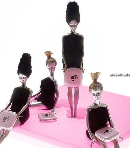 Barbie B2