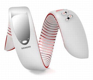BenQ-Siemens Concept phones