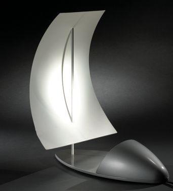 Bounce Lamp