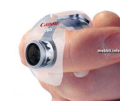 CanonSnap