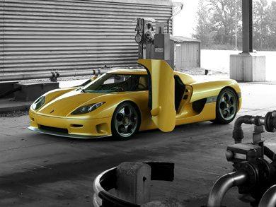 Luxury Carwash
