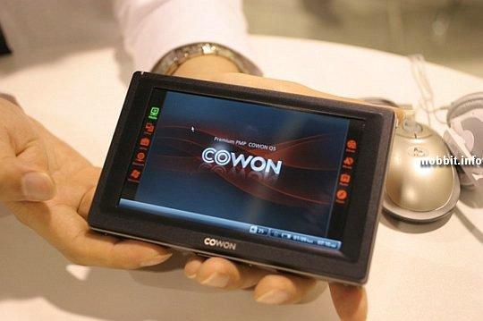 CowonQ5