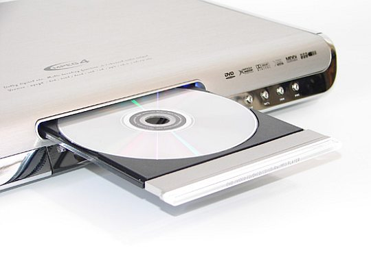 DV Tech D630