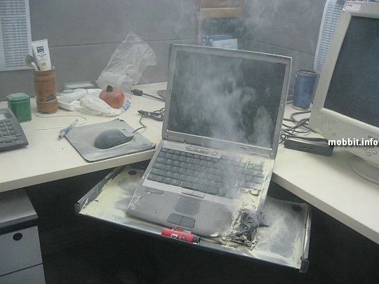Dell-burned 5