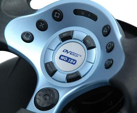 DVTech Turbo Runner