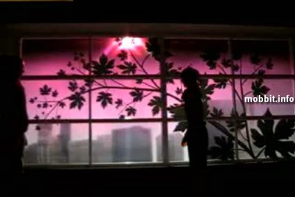 Philips Dynamic Daylight Windows