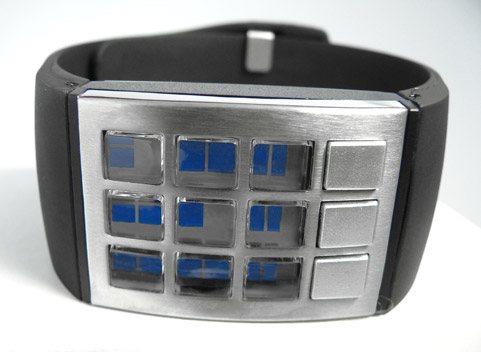 EG3 watch