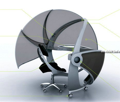 Eclipse Office System
