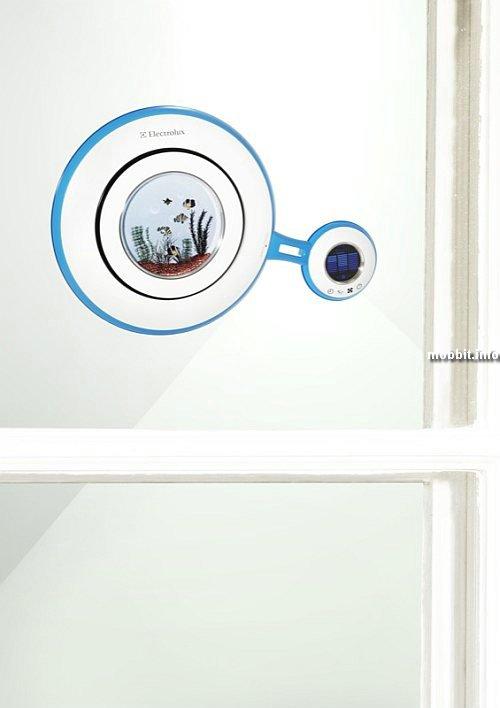 Electrolux Design Lab concepts