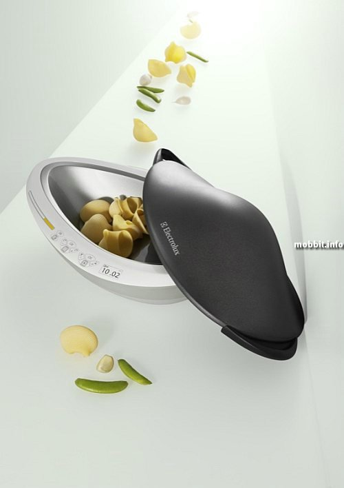 Electrolux Design Lab concepts