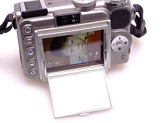 Etsumi display mirror