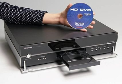toshiba bringt ersten hd dvd player auf den markt dvd dvd a sacd player hifi forum. Black Bedroom Furniture Sets. Home Design Ideas