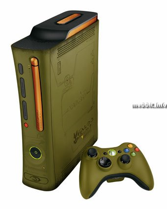 Halo 3 Special Edition Xbox 360