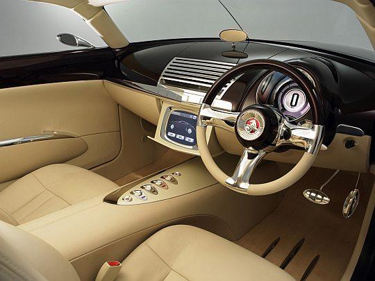 Holden Efijy conceptcar