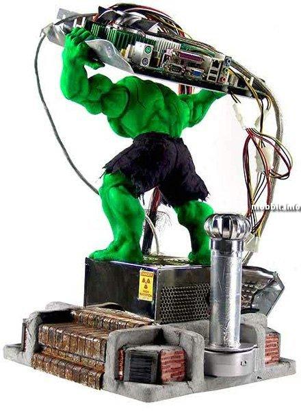 HulkPCmod