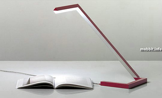 Hurdle lamp