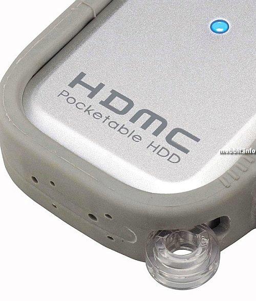 I-O Data HDMC
