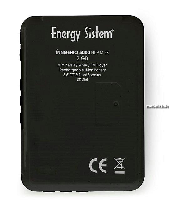 Energy Sistem Inngenio