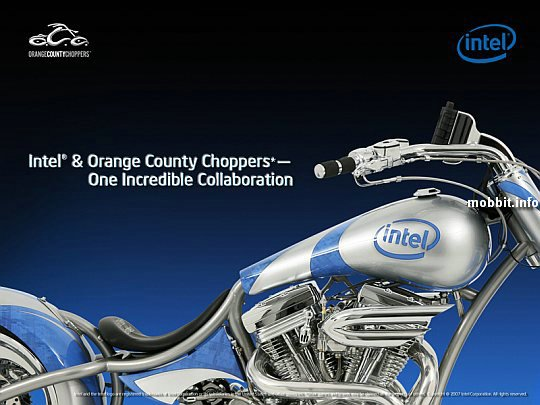 Intel Chopper