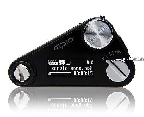 MPIO fl500