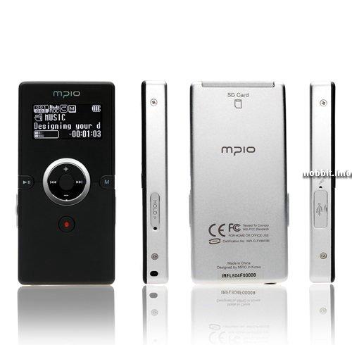 MPIO fy800