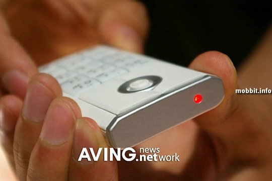 Mac Gyver mouse