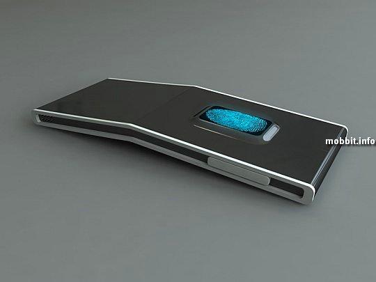 Minimalist phone