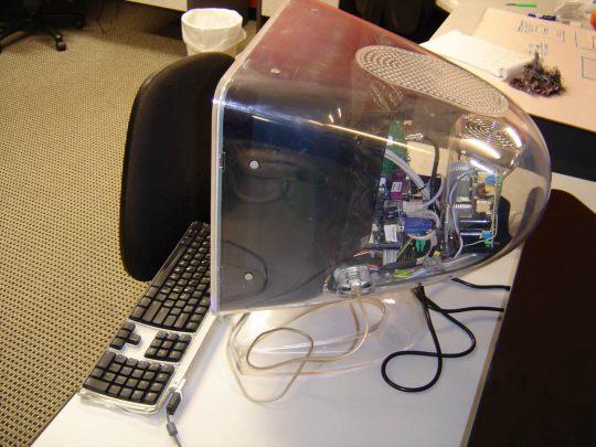Своими руками монитор для компьютера