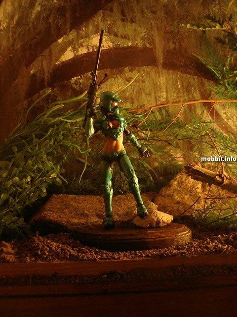 Mz Master Chief Spartan