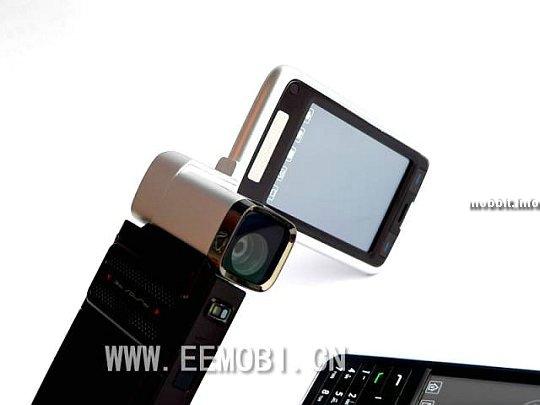 Nokia N93i fake