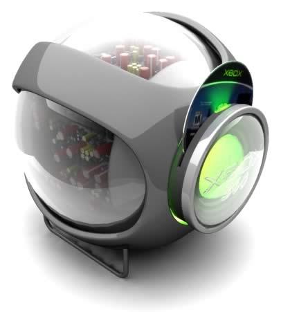 New Xbox360 concept