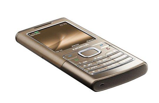 Nokia6500 Classic