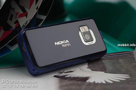 NokiaN81