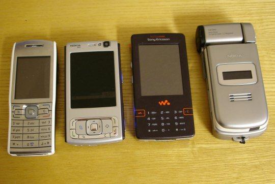 NokiaN95