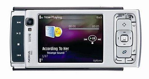 Symbian virus