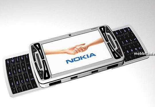 Nokia N96 concept