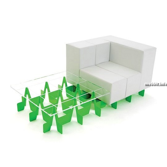 Oi Modular Sofa