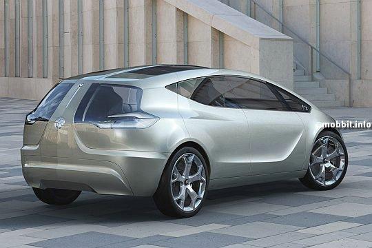 Opel E-Flex