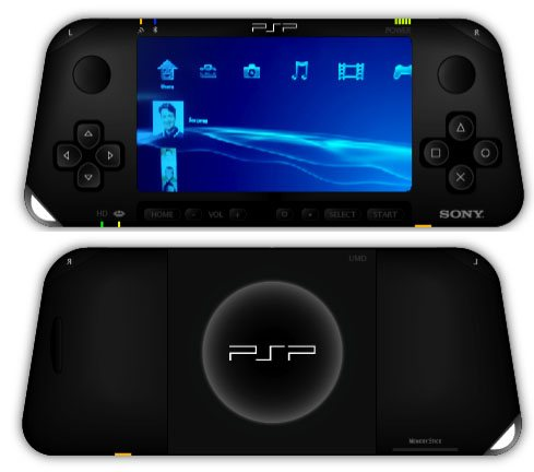 PSP2Cobalt