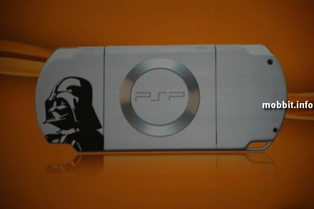 PSP refreshed