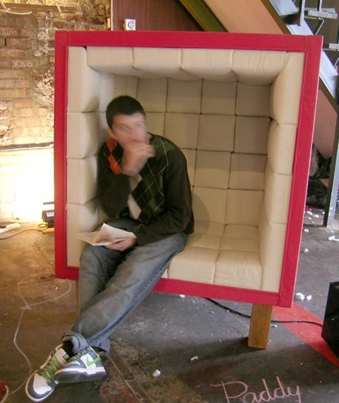 Paddy Chair