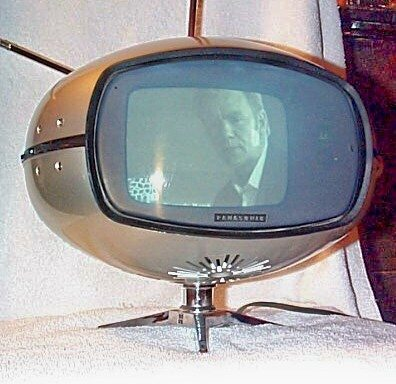 Panasonic Micro TV