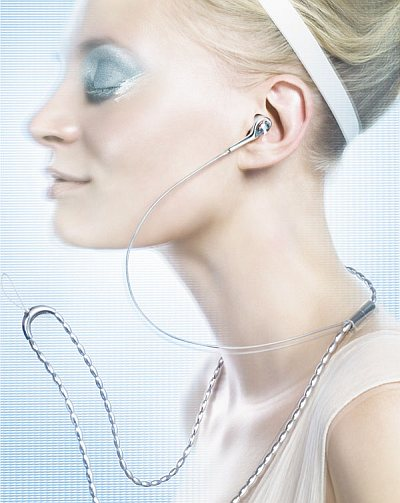 Philips-Swarovsky «Active Crystals»
