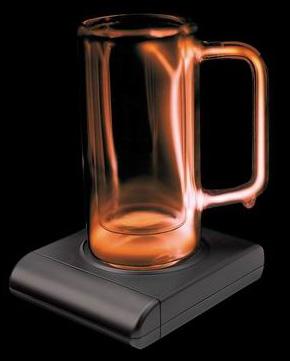 Plasma Beer Mug
