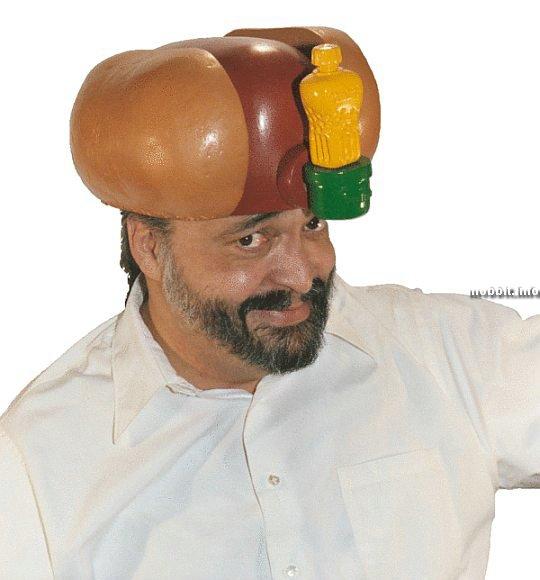 RoFo Headgear