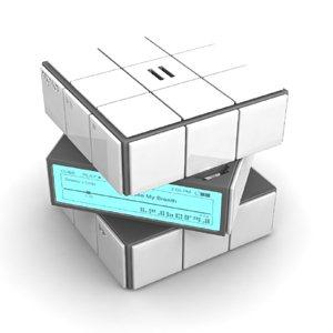 RubikCubeMp3
