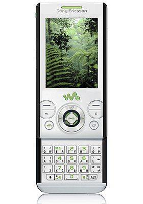 Sony Ericsson w999i Walkman