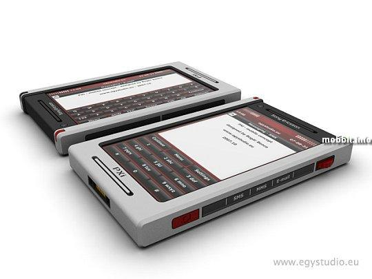 Sony Ericsson PXi