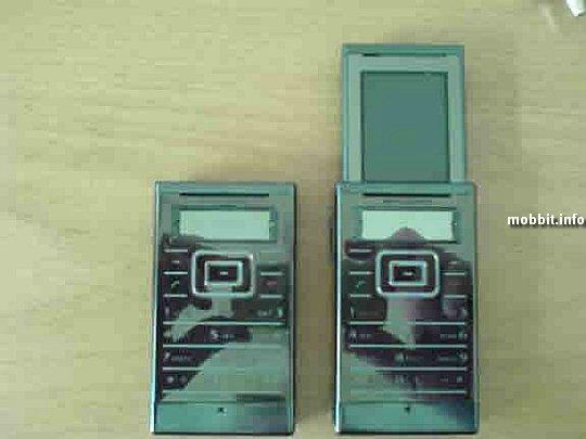 BenQ Siemens SL98